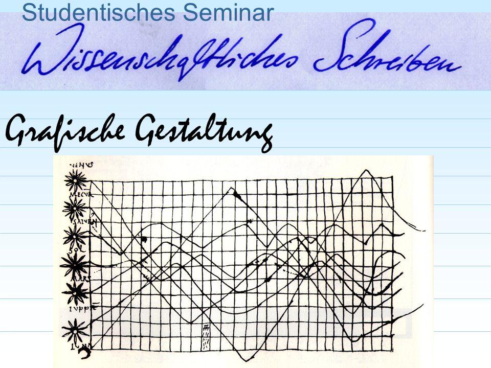 Studentisches Seminar
