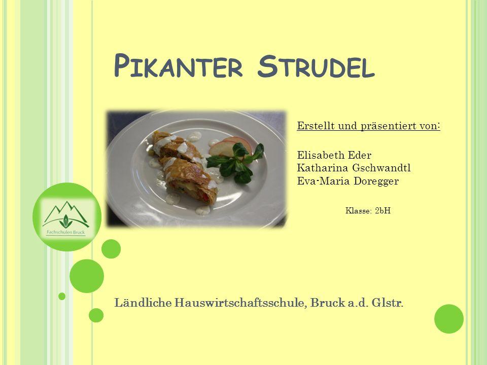 Ländliche Hauswirtschaftsschule, Bruck a.d. Glstr.