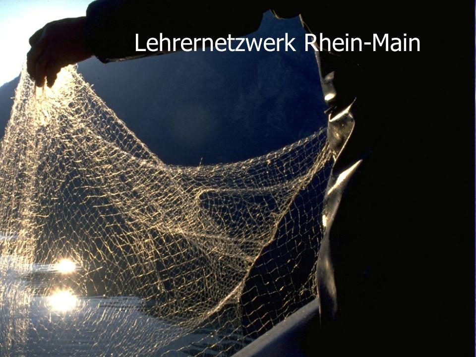 Lehrernetzwerk Rhein-Main