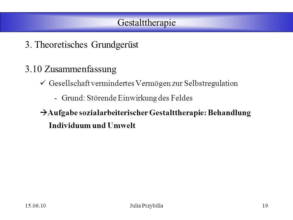 3. Theoretisches Grundgerüst