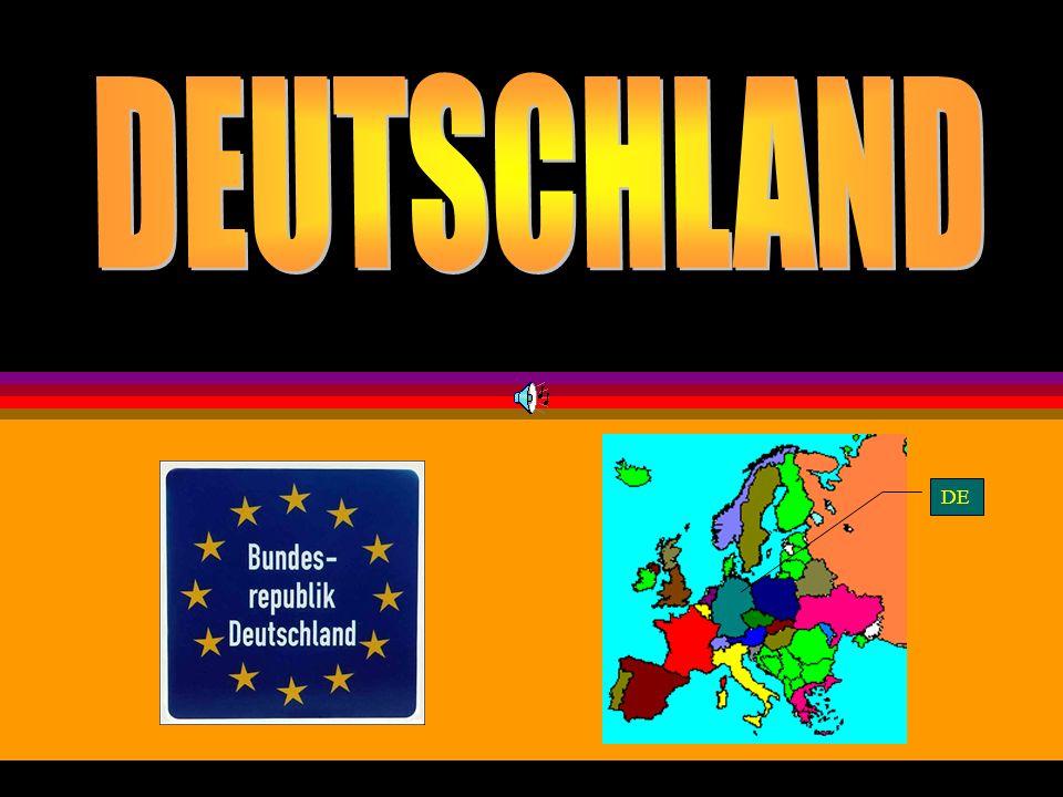 DEUTSCHLAND DE