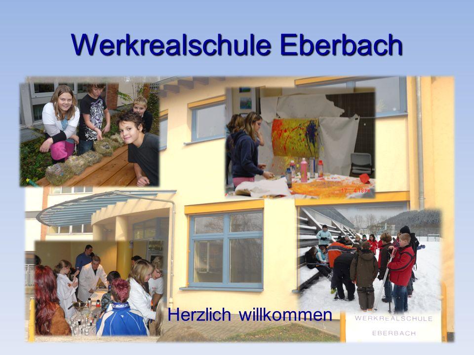 Werkrealschule Eberbach