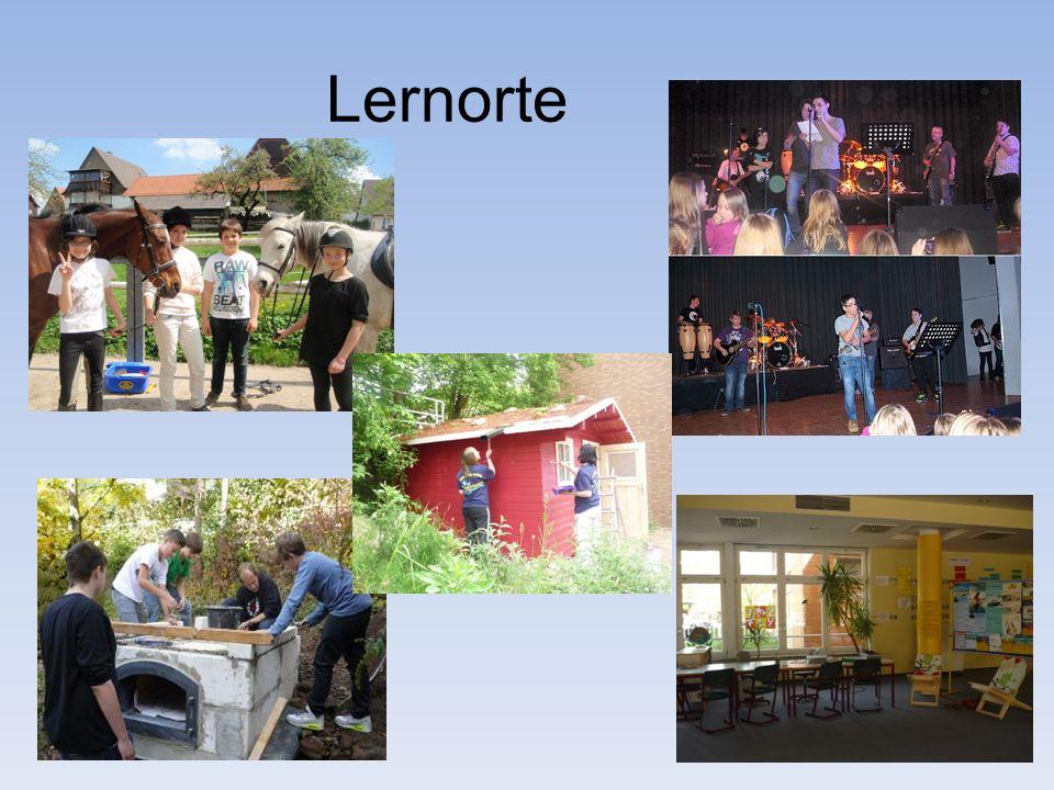 Lernorte