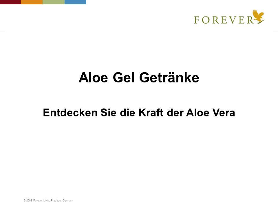 Entdecken Sie die Kraft der Aloe Vera