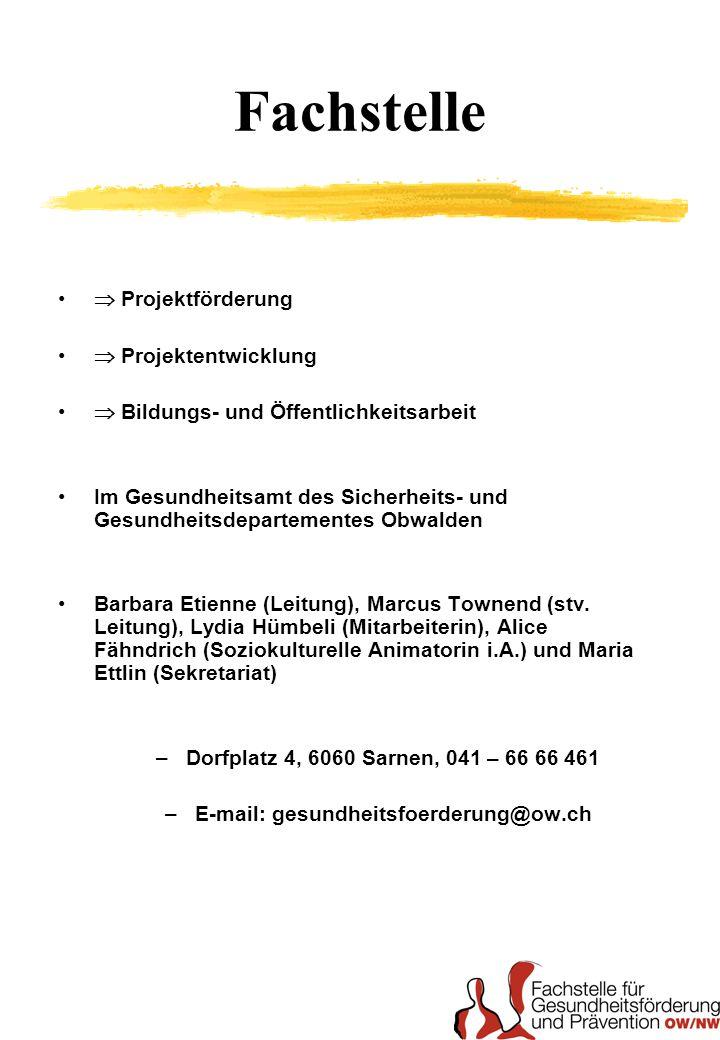 E-mail: gesundheitsfoerderung@ow.ch