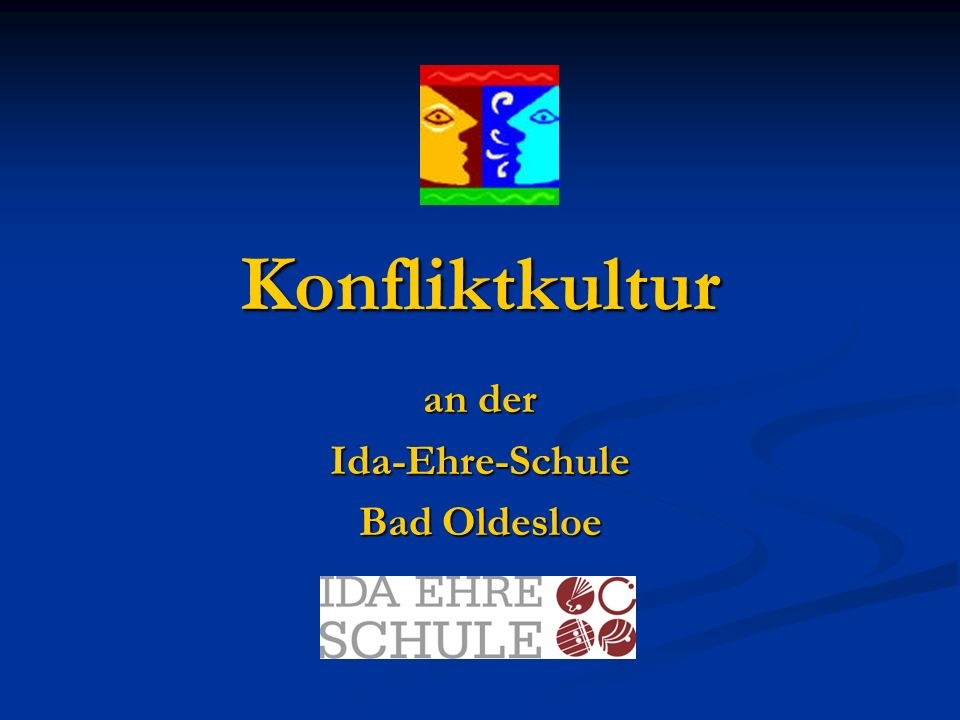 an der Ida-Ehre-Schule Bad Oldesloe