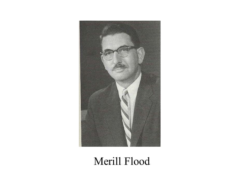 Merill Flood