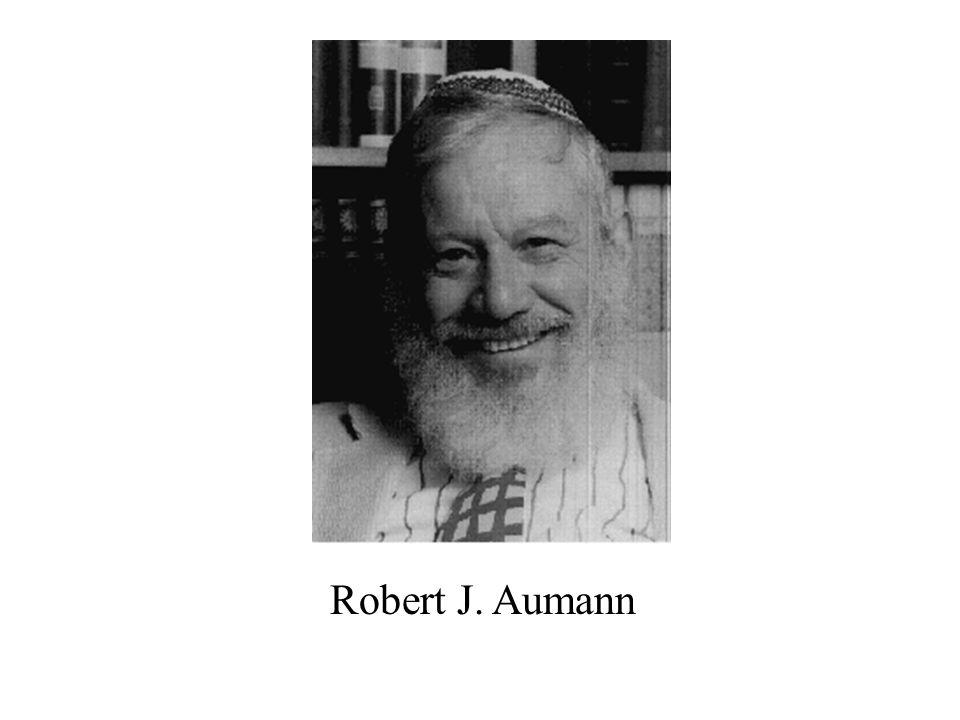 Robert J. Aumann