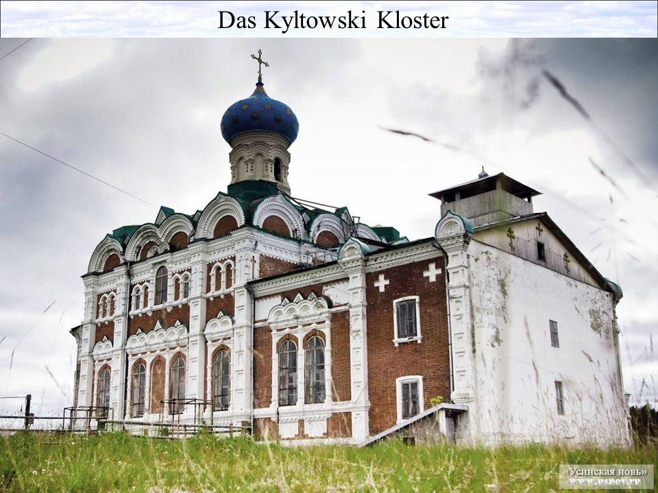 Das Kyltowski Kloster