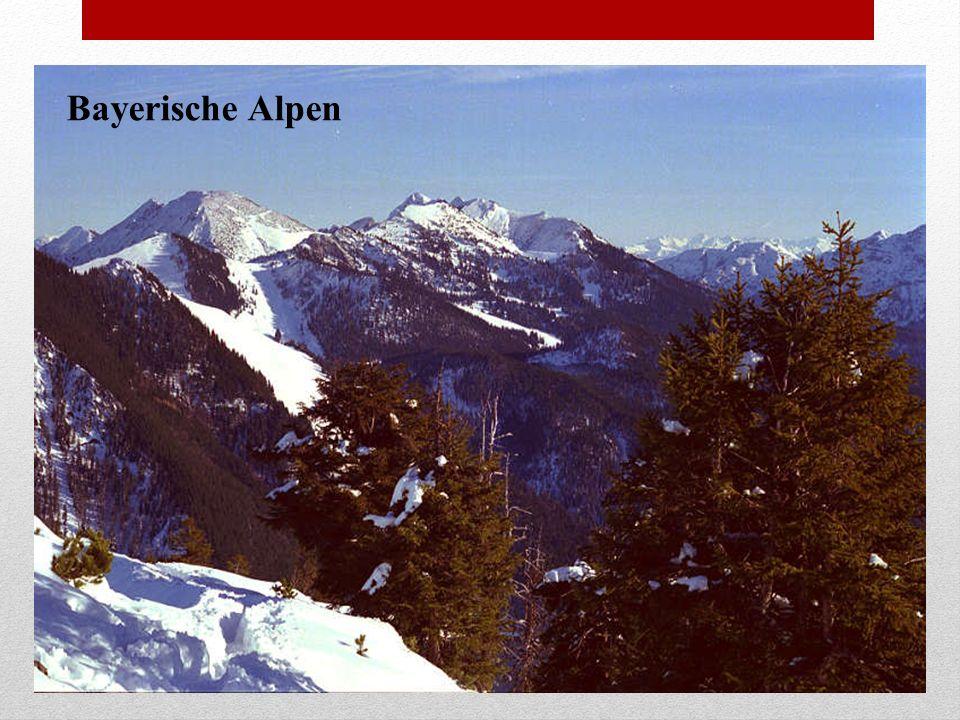 Bayеrische Alpen Bayеrische Alpen