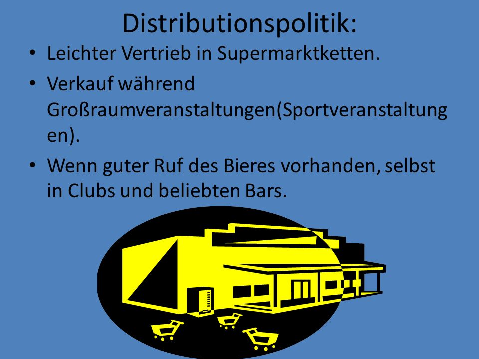 Distributionspolitik: