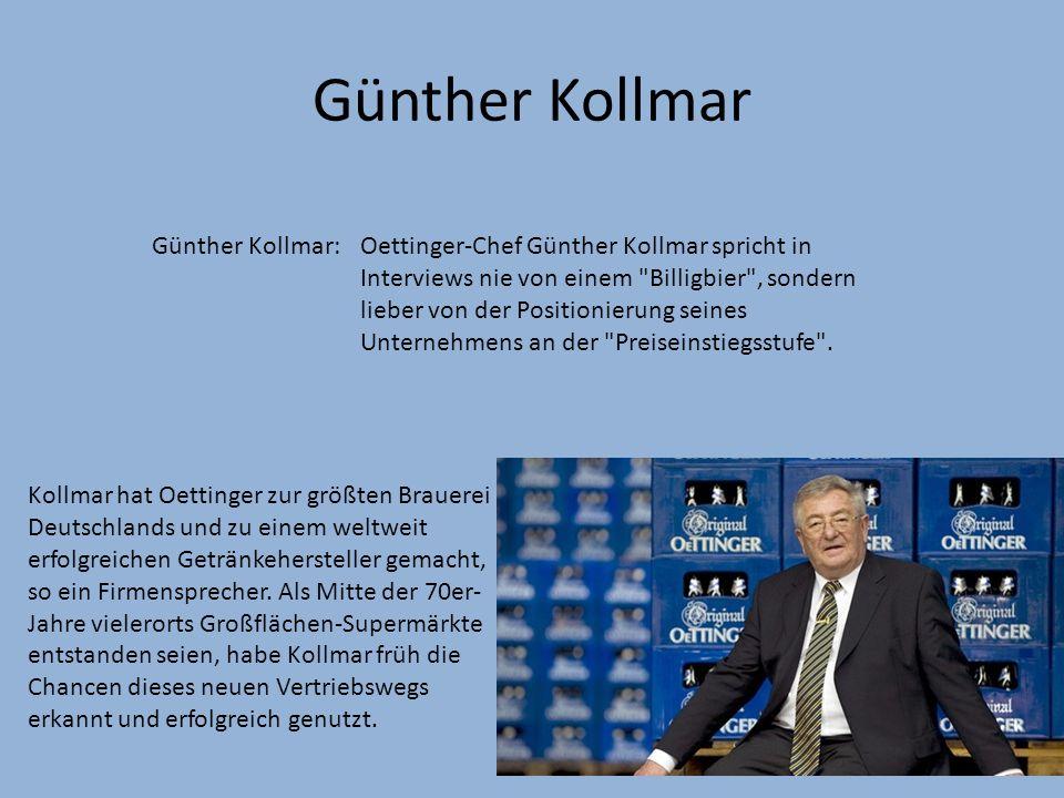 Günther Kollmar Günther Kollmar: