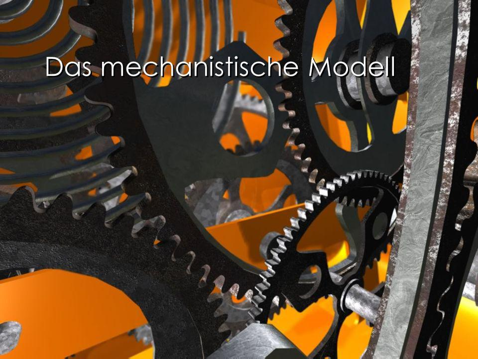 Mechanistische Modell