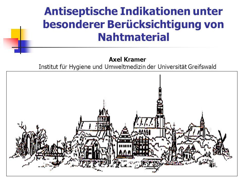 Institut für Hygiene und Umweltmedizin der Universität Greifswald