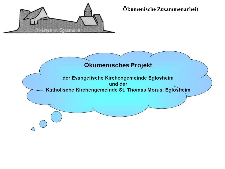 der Evangelische Kirchengemeinde Eglosheim