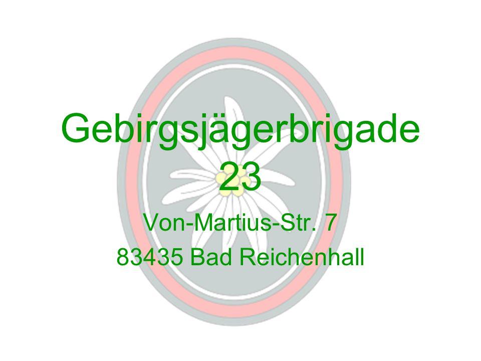 Von-Martius-Str. 7 83435 Bad Reichenhall