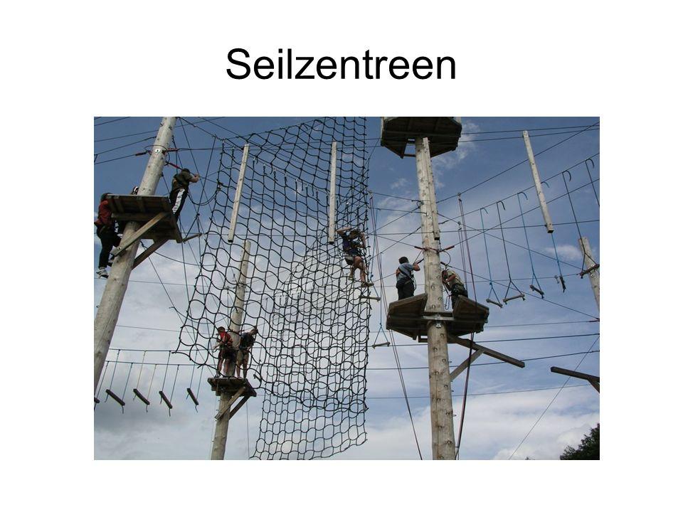 Seilzentreen