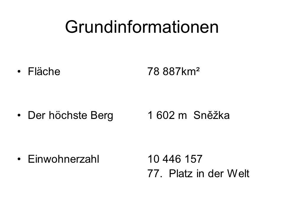 Grundinformationen Fläche Der höchste Berg Einwohnerzahl 78 887km²