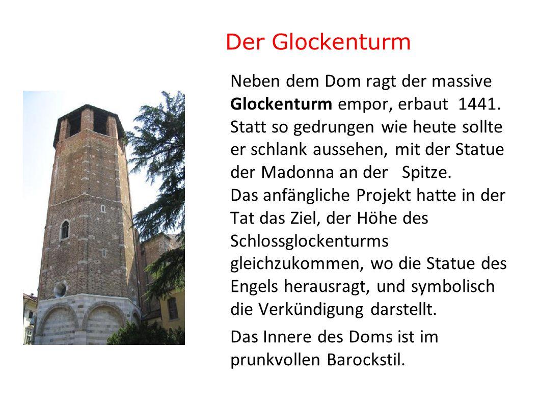 Der Glockenturm