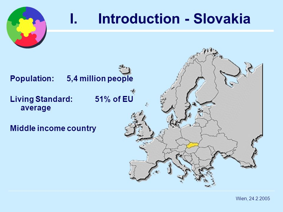 I. Introduction - Slovakia