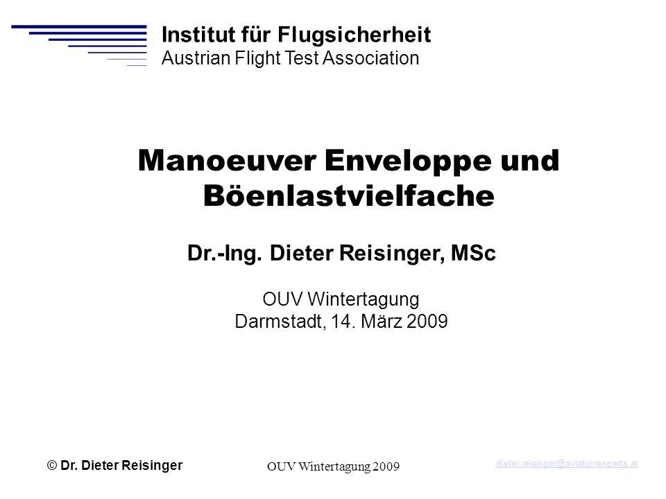 Dr.-Ing. Dieter Reisinger, MSc
