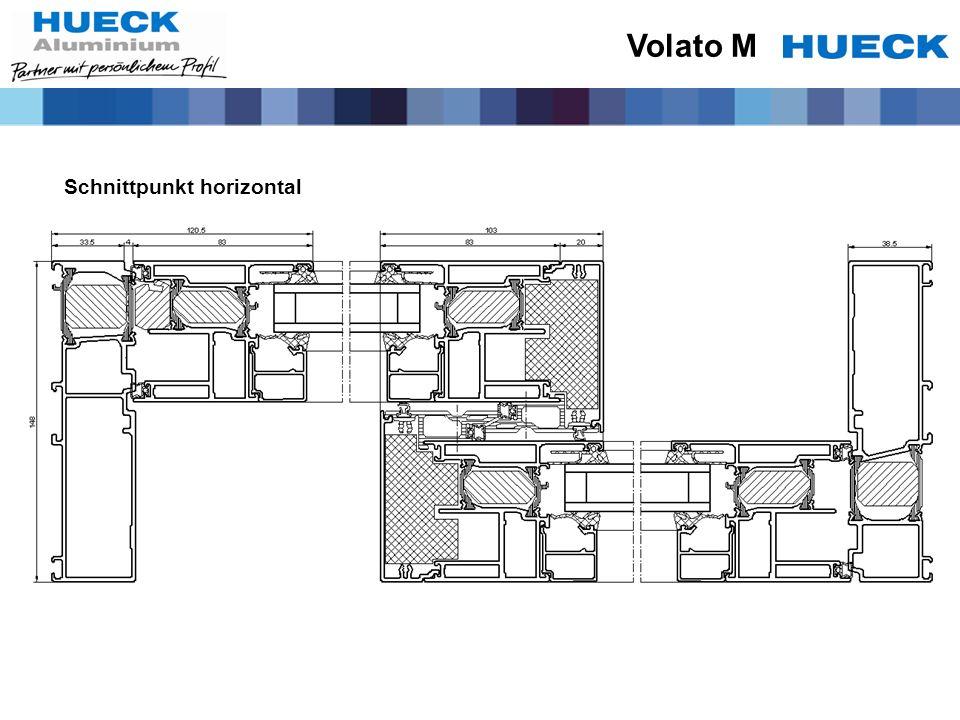 Volato M Schnittpunkt horizontal
