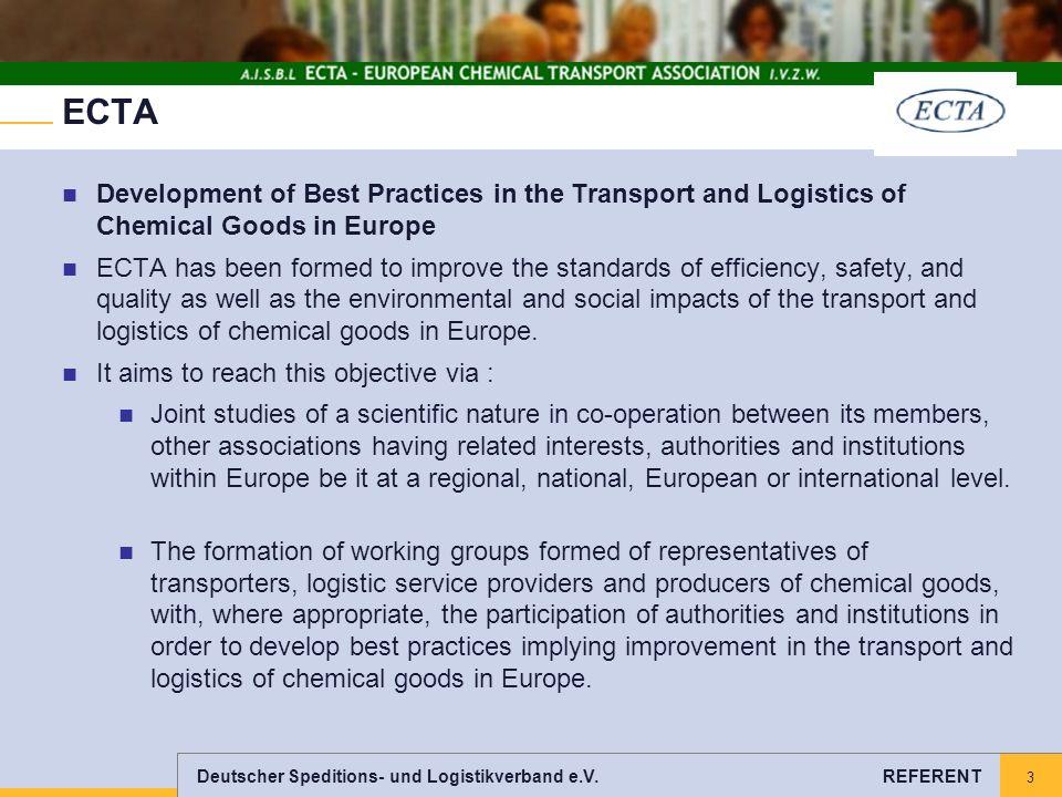 chemische tanktransporte adr 8