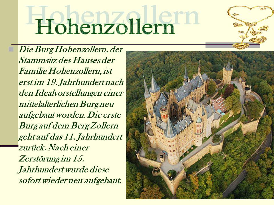Hohenzollern