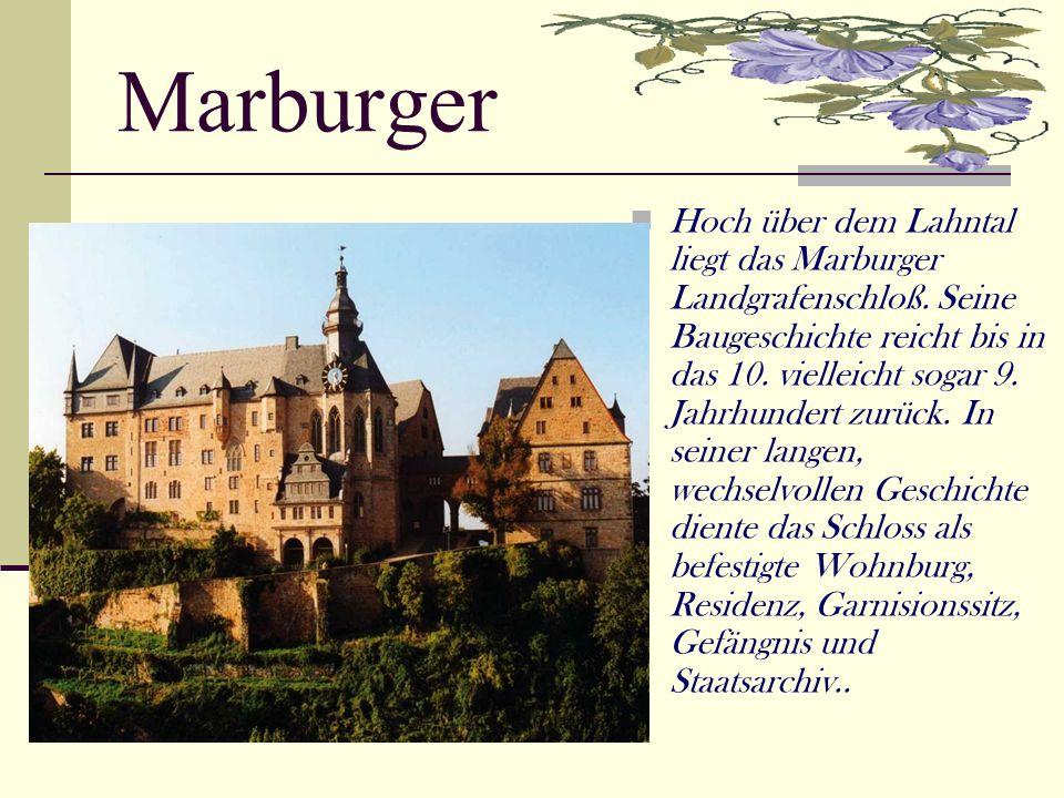 Marburger