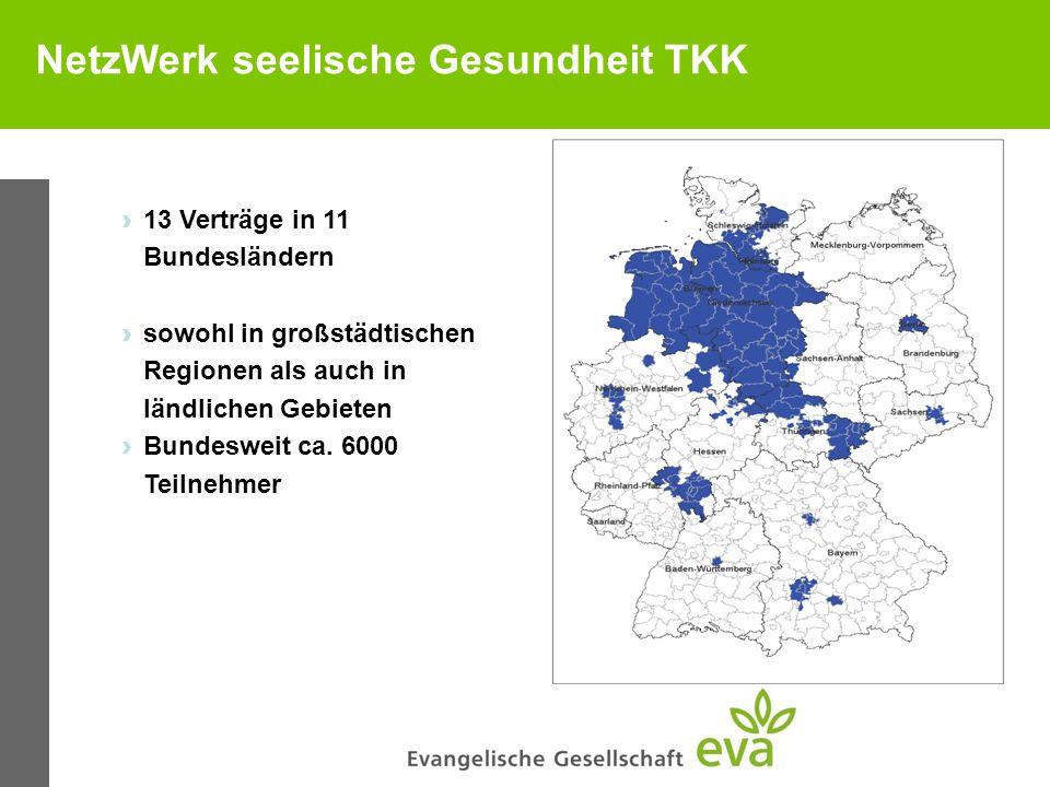 NetzWerk seelische Gesundheit TKK