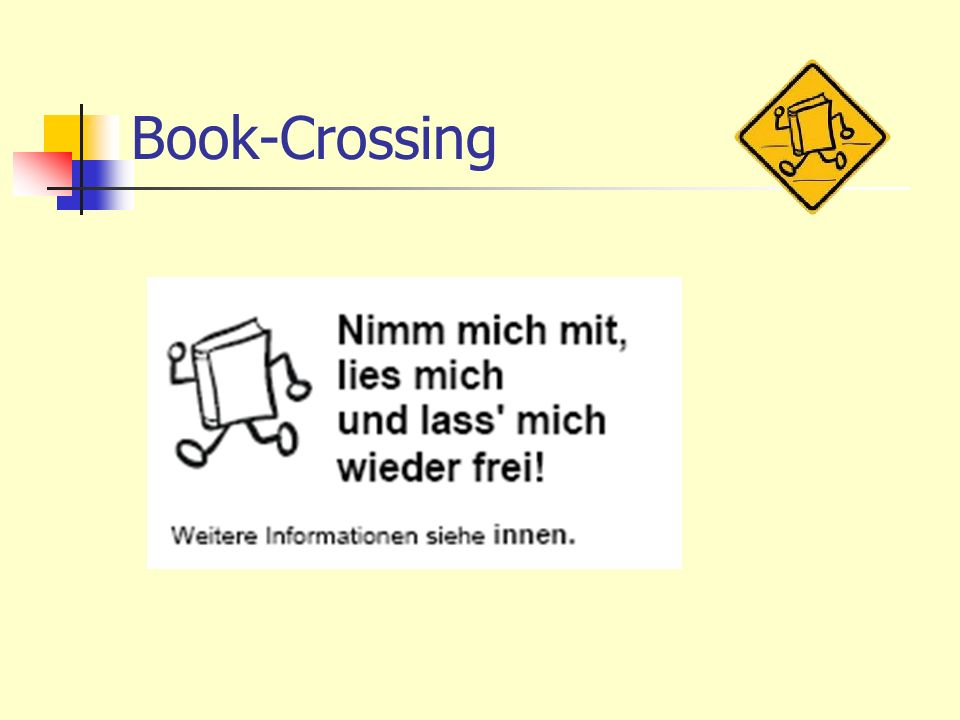 Book-Crossing
