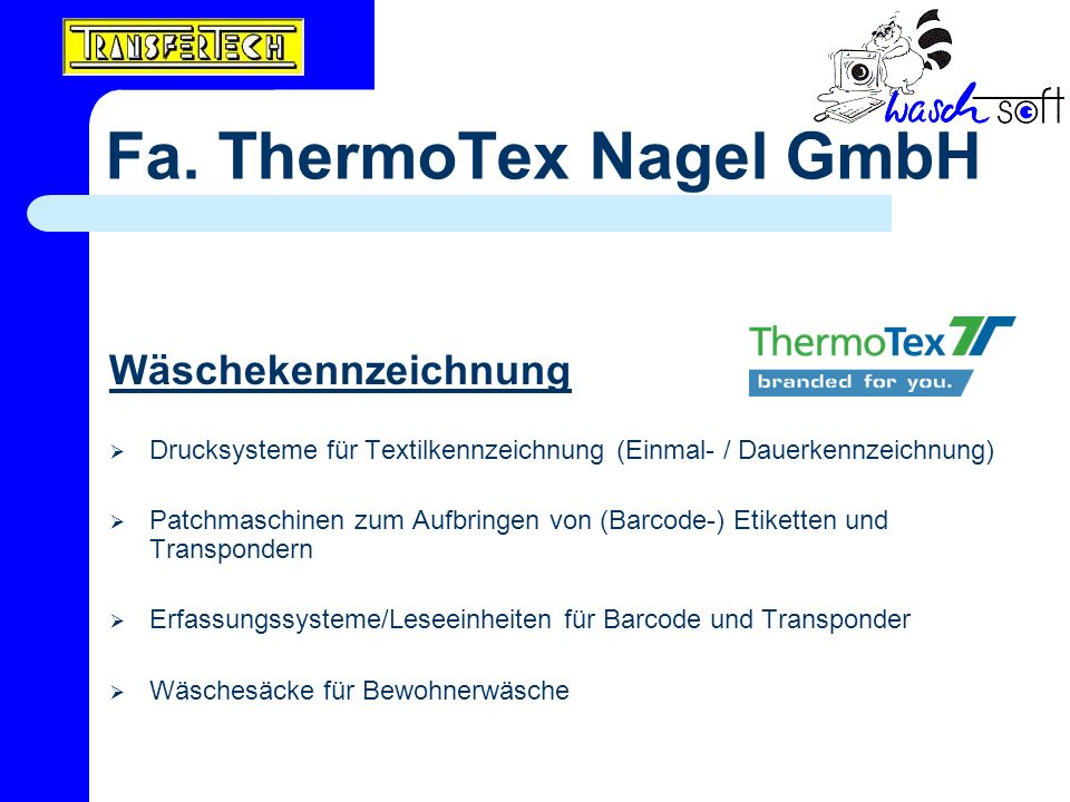 Fa. ThermoTex Nagel GmbH