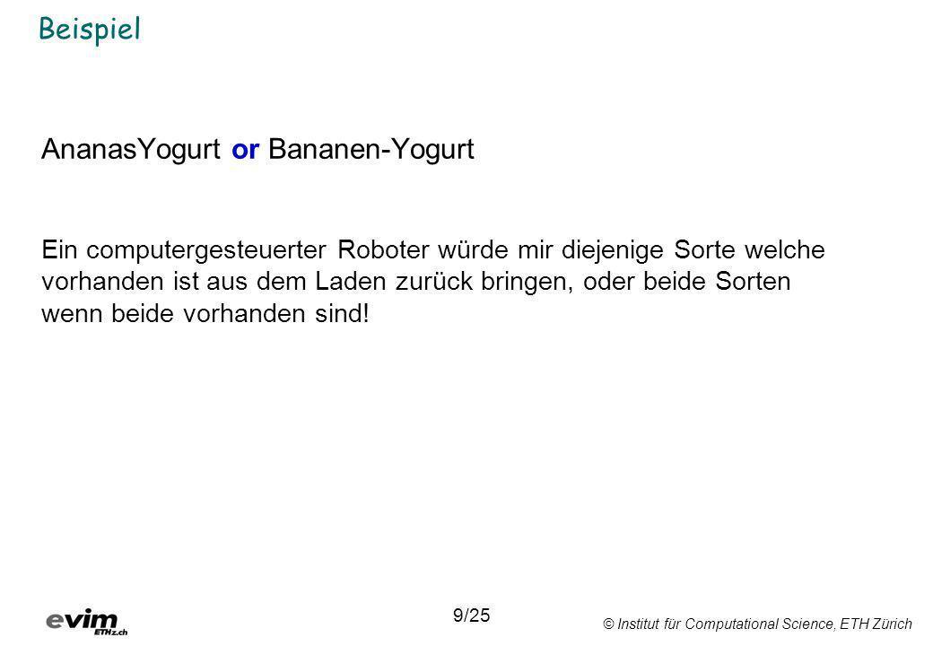 AnanasYogurt or Bananen-Yogurt