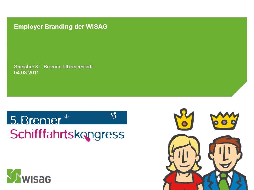 Employer Branding der WISAG