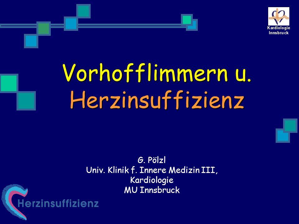 Univ. Klinik f. Innere Medizin III,