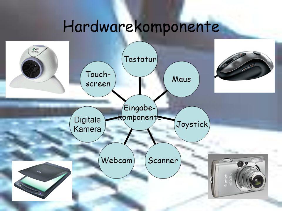 Hardwarekomponente