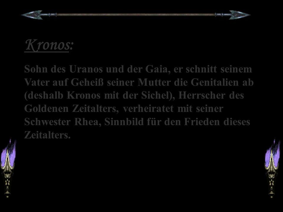 Kronos: