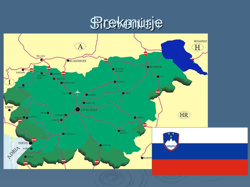 Slowenien Prekmurje