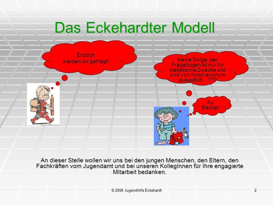 Das Eckehardter Modell