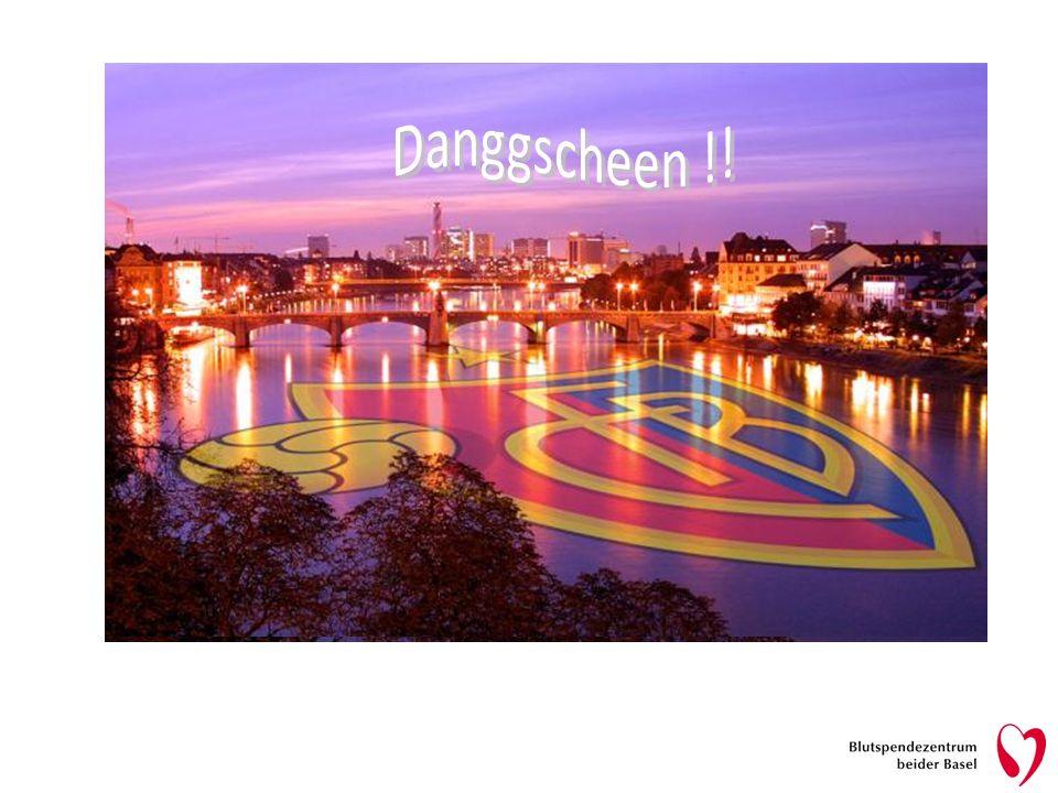 Danggscheen !!