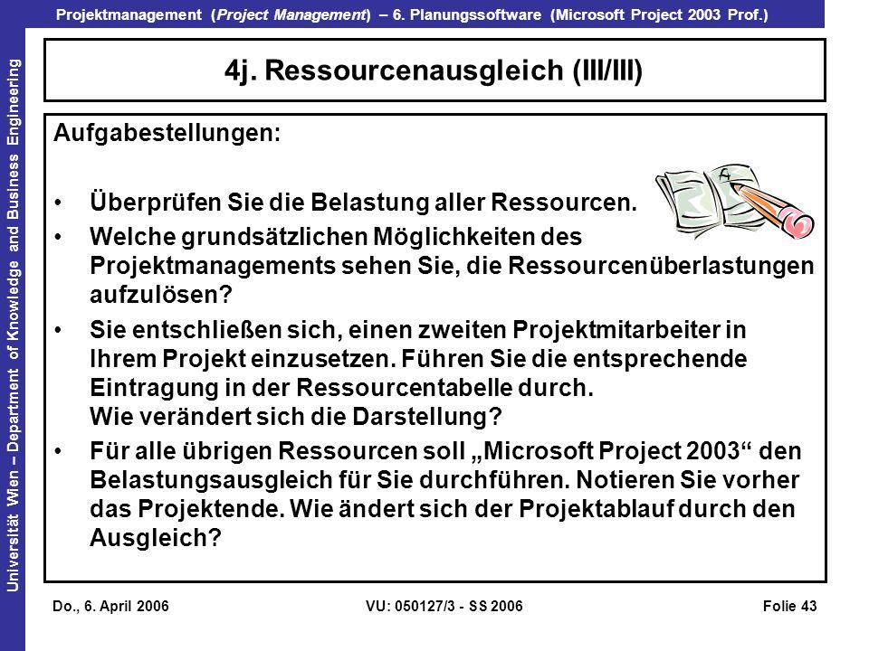 4j. Ressourcenausgleich (III/III)