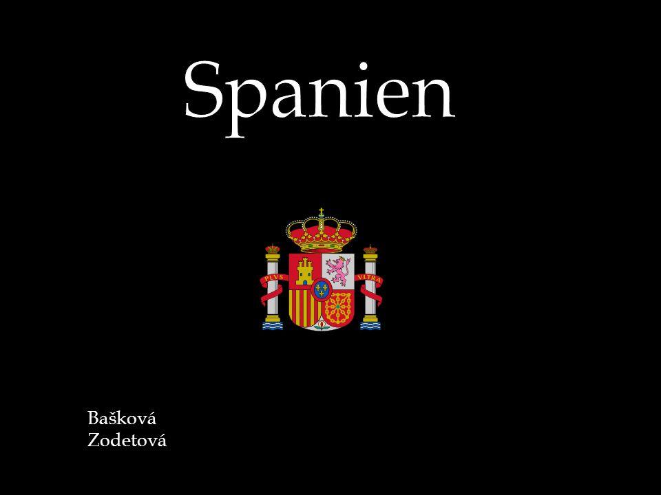 Spanien Bašková Zodetová