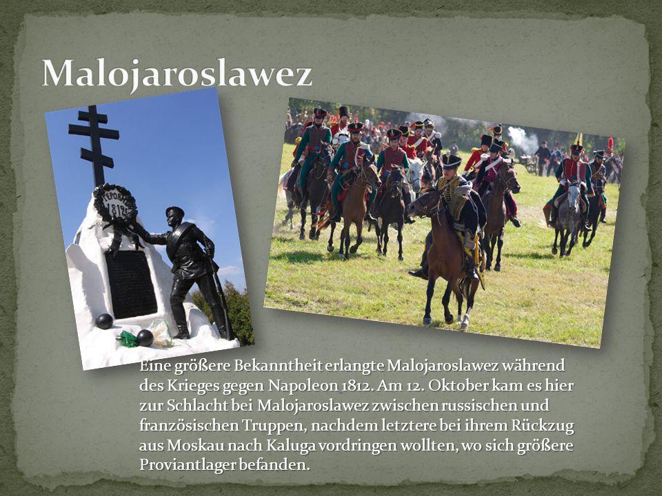 Malojaroslawez