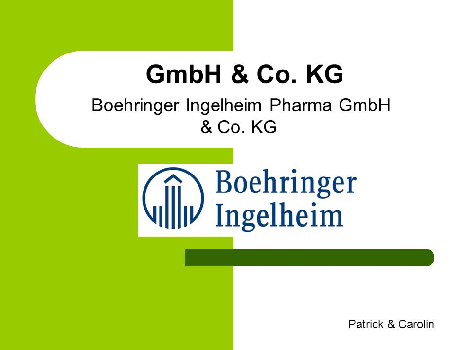 boehringer ingelheim pharma gmbh co kg ppt video online herunterladen. Black Bedroom Furniture Sets. Home Design Ideas