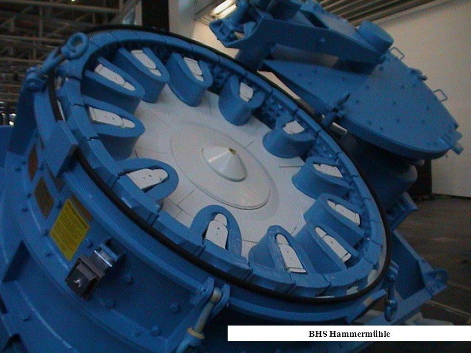 BHS Hammermühle BHS Hammermühle