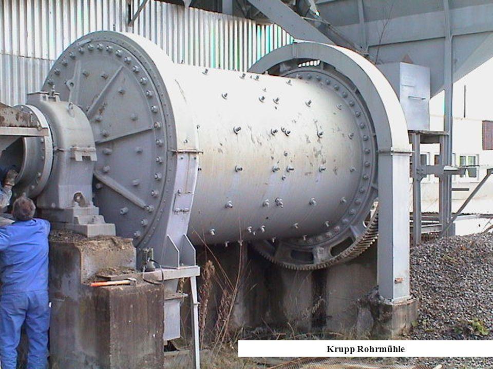Dito Krupp Rohrmühle