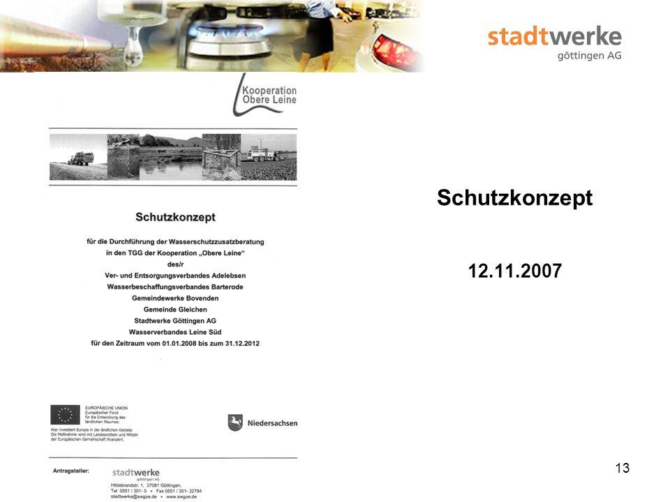 Schutzkonzept 12.11.2007