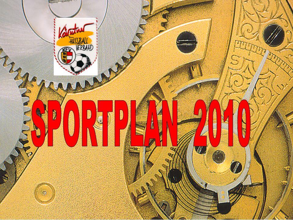 SPORTPLAN 2010