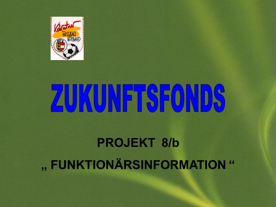 """ FUNKTIONÄRSINFORMATION"