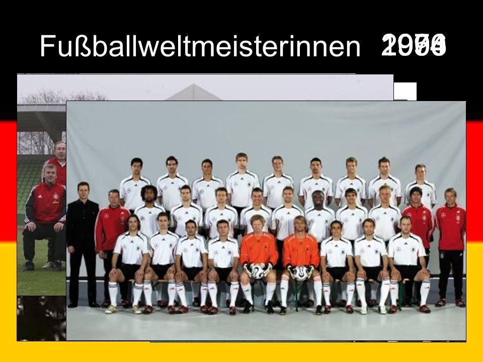 1954 1990 1974 2006 2003 Fußballweltmeister innen